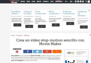 Stop Motion en educación. ¡15 ideas para inspirarte y empezar! 8