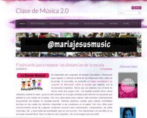 Clase de Musica 2