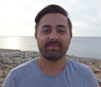 Santiago Moll