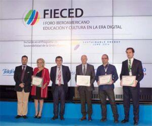 Premios FIECED