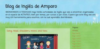 Blog-de-ingles-de-amparo