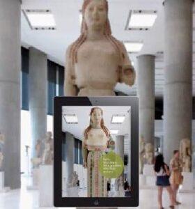 Visita el museo desde tu tableta. ¡13 propuestas! 2