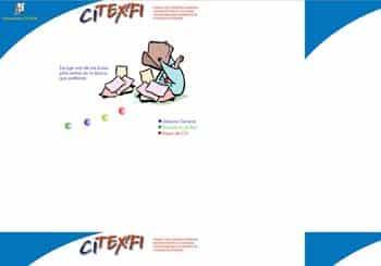 citexfi - recursos asignatura Filosofía