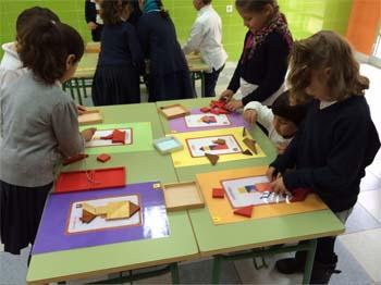 El juego como vehículo de aprendizaje en el aula 4