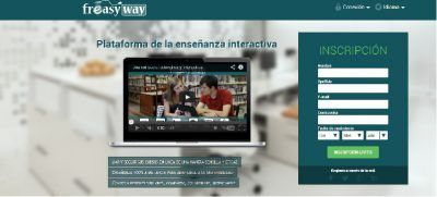 Free Easy Way - formación on line
