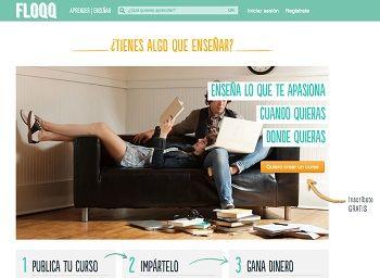 Flooq - formación online