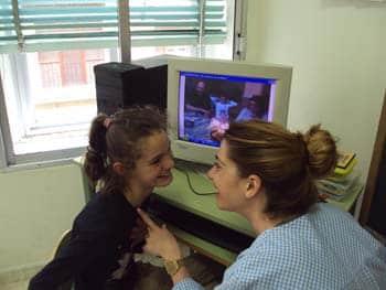 Experiencia 'PA-TA-TA': utilizar la fotografía en educación 2