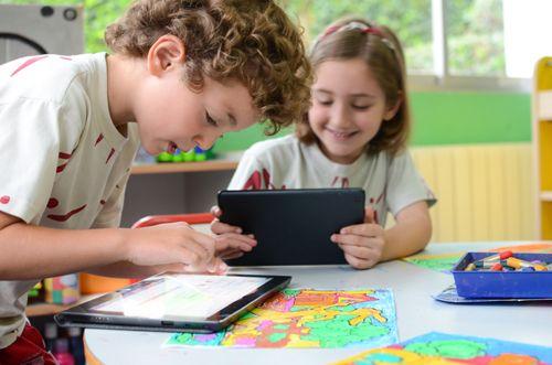 Colorea tus cuentos que cobran vida en 3D con Zientia Kids 1