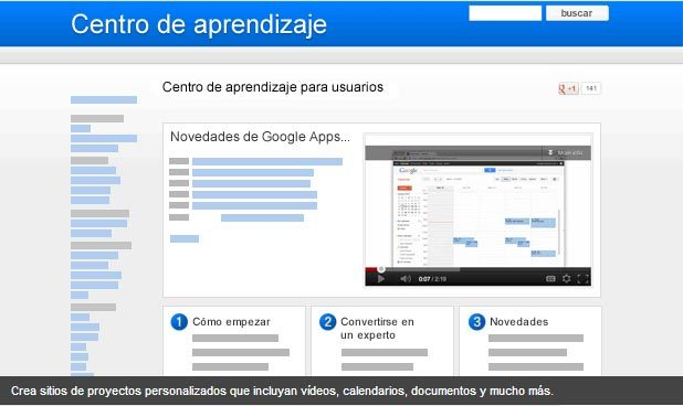 EDUCATION google apps