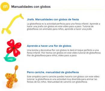 GuiaInfantil.comcon manualidades para niños