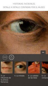 Visita el museo desde tu tableta. ¡13 propuestas! 5