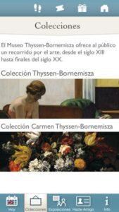 Visita el museo desde tu tableta. ¡13 propuestas! 4