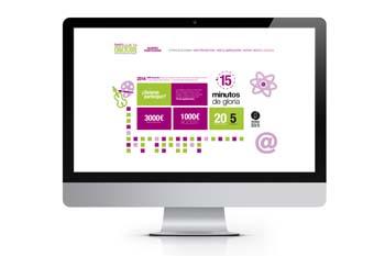SIMO Educación convoca la cuarta edición del concurso '15 Minutos de Gloria'
