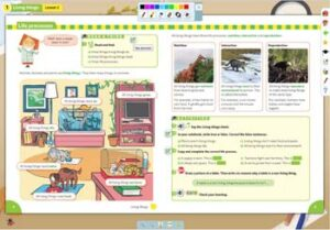 Oxford CLIL Digital Book