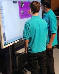 SMART amp, un software para el aprendizaje colaborativo 1