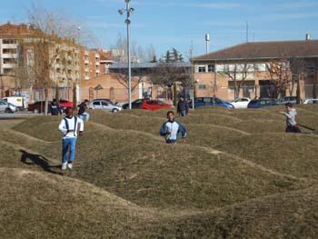 Un parque para todos: un proyecto de participación ciudadana desde el colegio 3