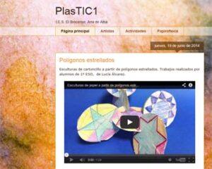 Blogs de Educación Plástica y Visual para ESO y Bachillerato 3