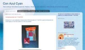 Blogs de Educación Plástica y Visual para ESO y Bachillerato 5
