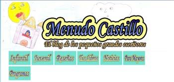 Menudo Castillo Literatura Infantil