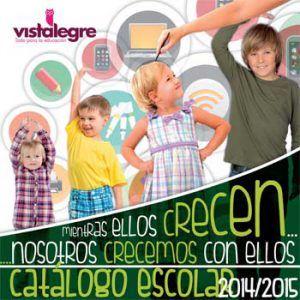 Catálogo Vistalegre