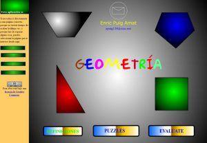 Recursos de geometría para utilizar en clase o en casa 1
