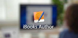 Cómo crear libros interactivos educativos con iBooks Author 1