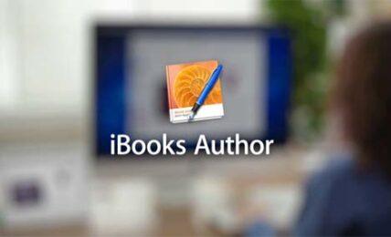 Cómo crear libros interactivos educativos con iBooks Author 1