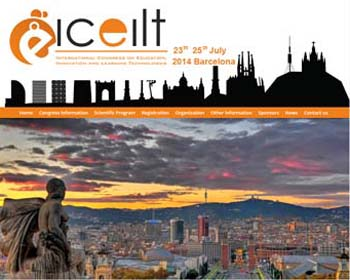 Congreso ICEILT: punto de encuentro sobre innovación y tecnología educativa