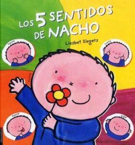 20 recursos para trabajar los cinco sentidos en Educación Infantil 7