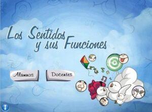 20 recursos para trabajar los cinco sentidos en Educación Infantil 8