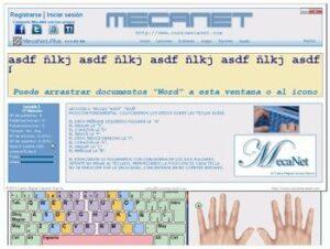 Mecanografía: 20 programas y juegos para aprender 10