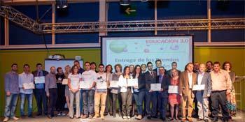 PREMIOS SIMO EDUCACIÓN 2014