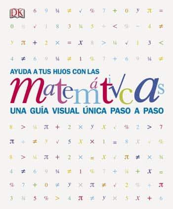 Libro Ayuda a tus hijos con las Matemáticas