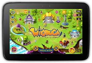 App Wikiduca - recursos educativos