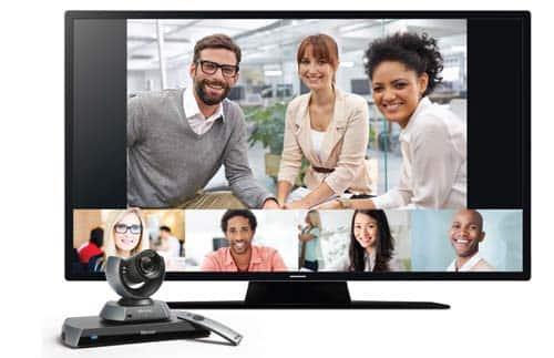 Videoconferencias desde la nube con Lifesize