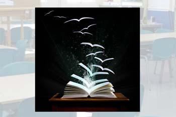 Las bibliotecas escolares se suben al carro de las TIC 3
