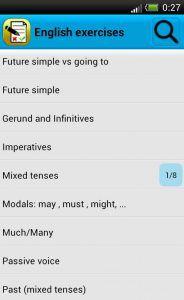 Apps para mejorar la gramática en inglés 2