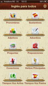 Apps para mejorar la gramática en inglés 4