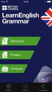 Apps para mejorar la gramática en inglés 1