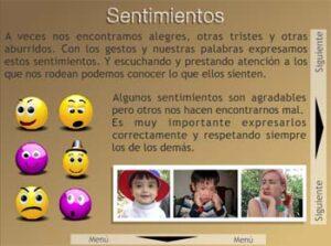 ¿Cómo trabajar la inteligencia emocional en Infantil? 5