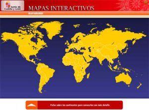 Webs con mapas interactivos 3