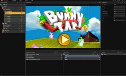 WiMi5, para crear juegos sin saber programar