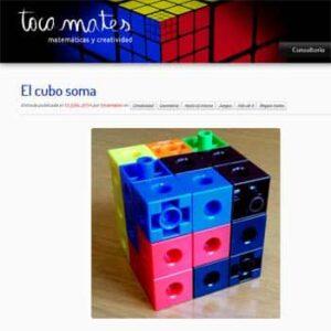 Blog de matemáticas Tocamates