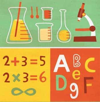 Blogs de matemáticas de 6º
