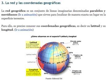 Blog de Ciencias Sociales: Geografía de 3º de ESO