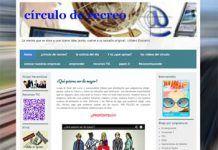 Círculo de recreo, un blog de blogs 1