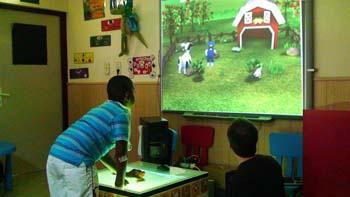El juego, una herramienta didáctica en Educación Especial 2