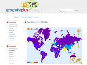 Webs con mapas interactivos 2