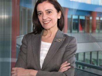"""María Valcarce, directora de SIMO Educación: """"Hacía falta una feria exclusiva de Educación en nuestro país"""" 1"""