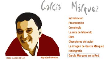 Recursos para estudiar la vida y obra de Gabriel García Márquez 1